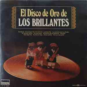 Los Brillantes - El Disco De Oro De Los Brillantes mp3 flac download