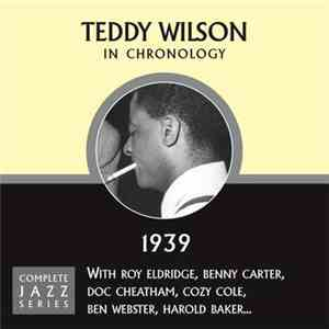 Teddy Wilson - In Chronology - 1939 mp3 flac download