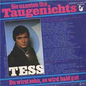 Tess - Sie Nannten Ihn Taugenichts mp3 flac download