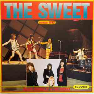 The Sweet - Greatest Hits mp3 flac download