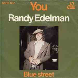 Randy Edelman - You mp3 flac download