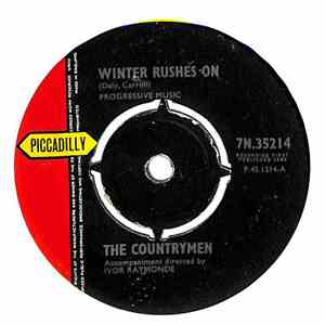 The Countrymen - Winter Rushes On mp3 flac download