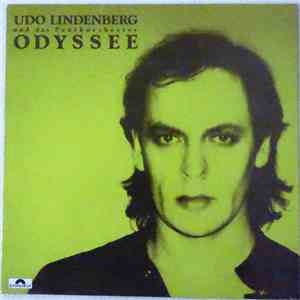 Udo Lindenberg Und Das Panikorchester - Odyssee mp3 flac download