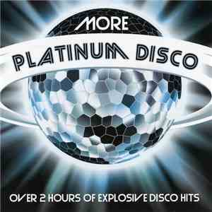 Various - More Platinum Disco mp3 flac download