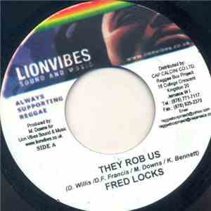 Fred Locks - They Rob Us mp3 flac download