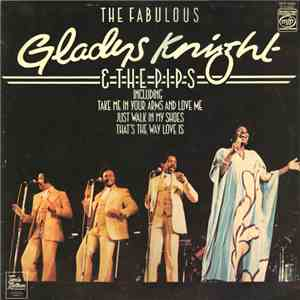 Gladys Knight & The Pips - The Fabulous Gladys Knight & The Pips mp3 flac download