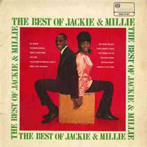 Jackie And Millie - The Best Of Jackie & Millie mp3 flac download