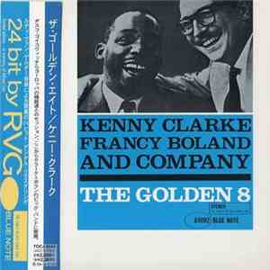 Kenny Clarke With Francy Boland And Company - The Golden Eight mp3 flac download