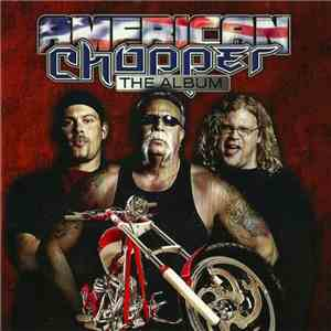 Various - American Chopper (The Album) mp3 flac download