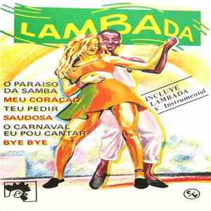 Various - Lambada mp3 flac download