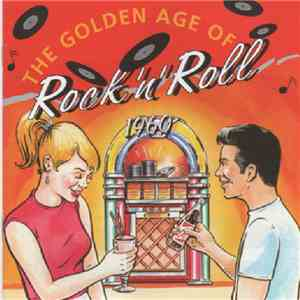 Various - The Golden Age Of Rock 'n' Roll - 1960 mp3 flac download