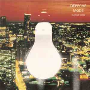 Depeche Mode - In Your Room mp3 flac download