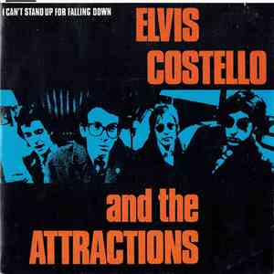 Elvis Costello And The Attractions - I Can't Stand Up For Falling Down mp3 flac download