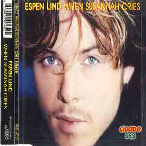 Espen Lind - When Susannah Cries mp3 flac download