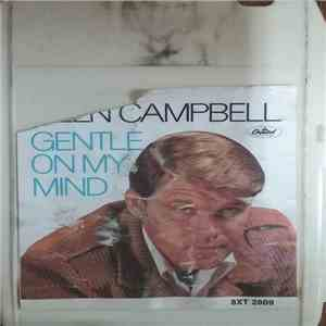 Glen Campbell - Gentle On My Mind mp3 flac download