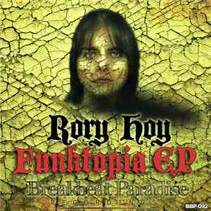 Rory Hoy - Funktopia EP mp3 flac download