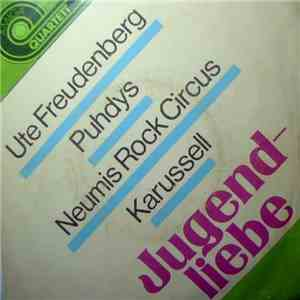 Various - Jugendliebe mp3 flac download