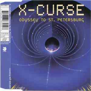 X-Curse - Odyssey To St. Petersburg mp3 flac download