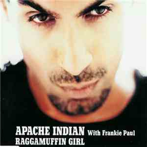 Apache Indian With Frankie Paul - Raggamuffin Girl mp3 flac download