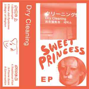 Dry Cleaning - Sweet Princess mp3 flac download