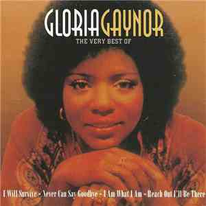 Gloria Gaynor - The Very Best Of mp3 flac download