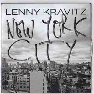 Lenny Kravitz - New York City mp3 flac download