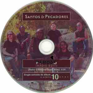 Santos & Pecadores - Perdas mp3 flac download