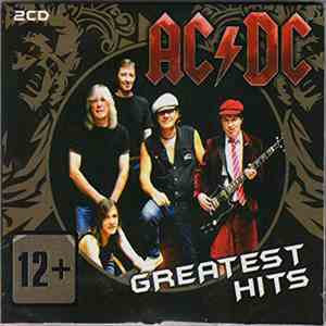AC/DC - Greatest Hits mp3 flac download