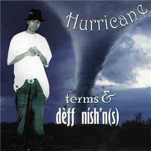 Hurricane - Terms & Deff Nish'n(s) mp3 flac download