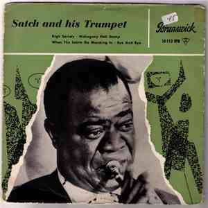 Louis Armstrong And His All-Stars / Louis Armstrong And His Orchestra - Satch And His Trumpet mp3 flac download