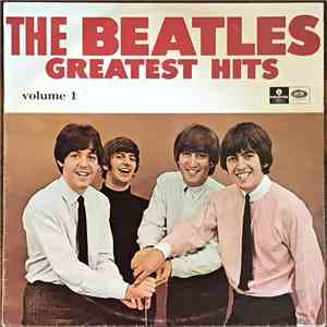 The Beatles - Greatest Hits volume 1 mp3 flac download