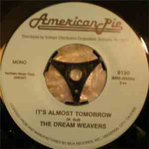 The Dream Weavers / Norman Fox & The Rob Roys - It's Almost Tomorrow / Tell Me Why mp3 flac download