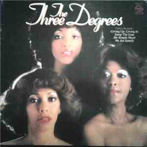 The Three Degrees - The Three Degrees mp3 flac download