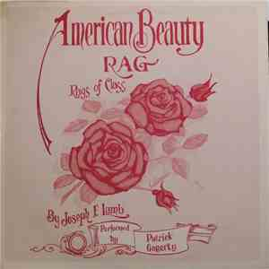 Patrick Gogerty - American Beauty Rag mp3 flac download