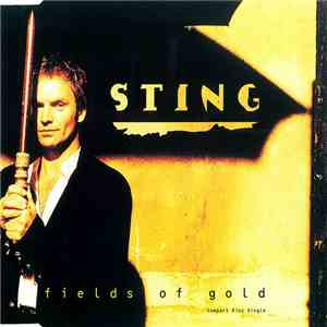 Sting - Fields Of Gold mp3 flac download