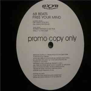 68 Beats - Free Your Mind mp3 flac download