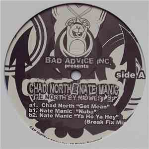 Chad North And Nate Manic - The North By Midwest EP mp3 flac download