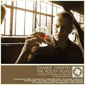 Damien Dempsey - The Rocky Road mp3 flac download