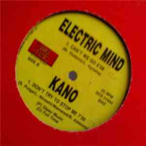 Firefly  / Electric Mind / Kano - Love Is Gonna Be On Your Side / Can We Go / Don't Try To Stop Me mp3 flac download