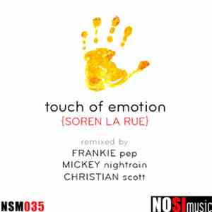 Soren LaRue - Touch Of Emotion mp3 flac download