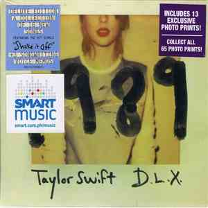 Taylor Swift - 1989 mp3 flac download