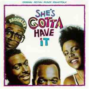 Bill Lee  - She's Gotta Have It - Original Motion Picture Soundtrack mp3 flac download