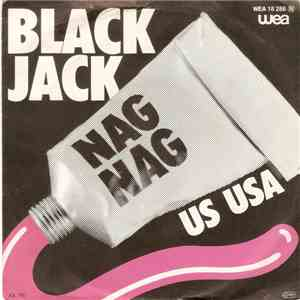 Black Jack  - Nag Nag mp3 flac download