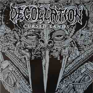 Decollation - Cursed Lands mp3 flac download