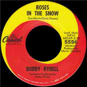 Bobby Rydell - Roses In The Snow mp3 flac download