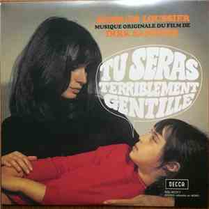 Jacques Loussier - Tu Seras Terriblement Gentille mp3 flac download