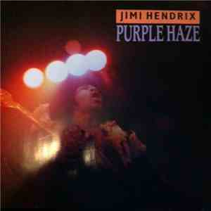 Jimi Hendrix - Purple Haze mp3 flac download
