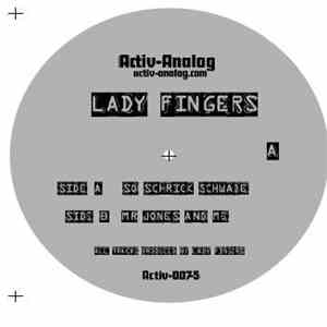 Lady Fingers  - Lady Fingers mp3 flac download