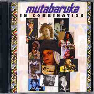 Mutabaruka - In Combination mp3 flac download