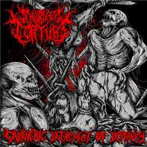 Shuriken Torture - Cadaveric Defilement of Depravity mp3 flac download